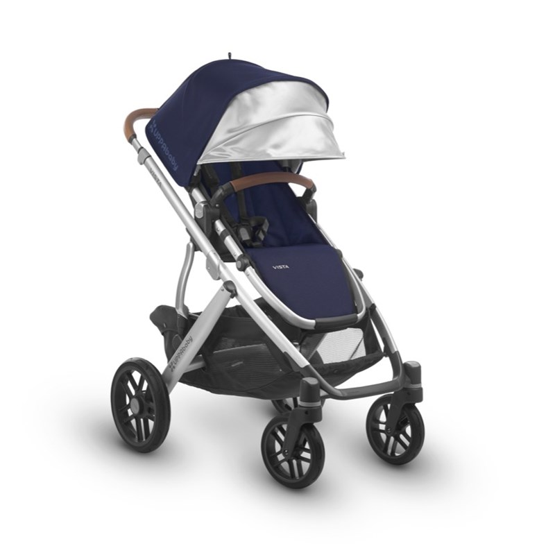 UPPAbaby VISTA 2018 Taylor Blå One Size