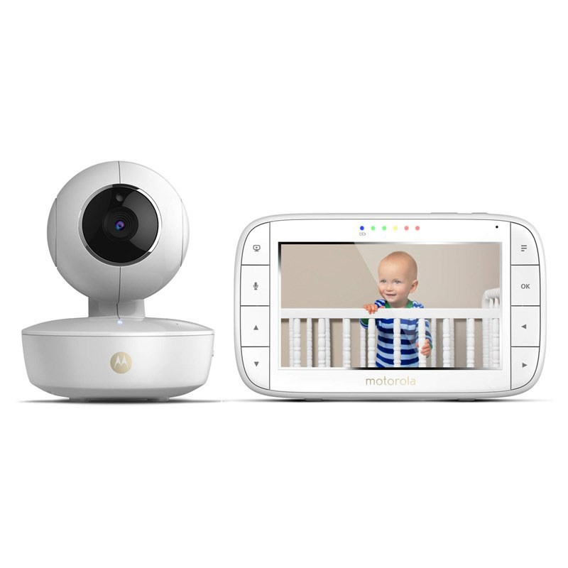 Motorola Babymonitor MBP55 – Video One Size