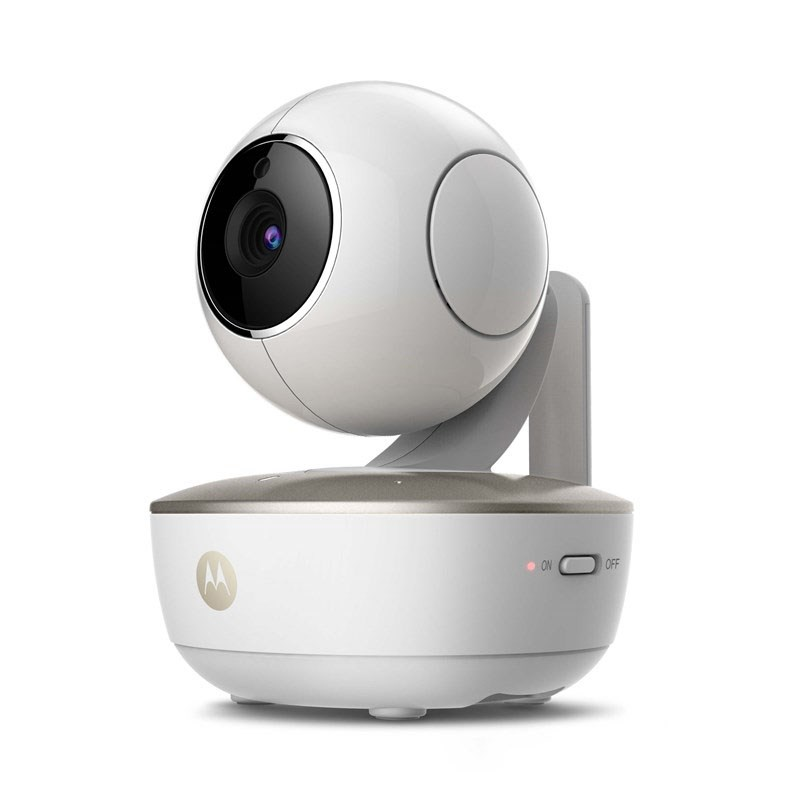 Motorola Babymonitor MBP88 – WiFi / Video One Size