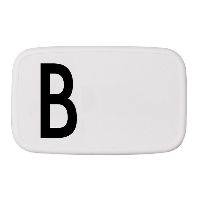 Design Letters Lunchlåda B One Size