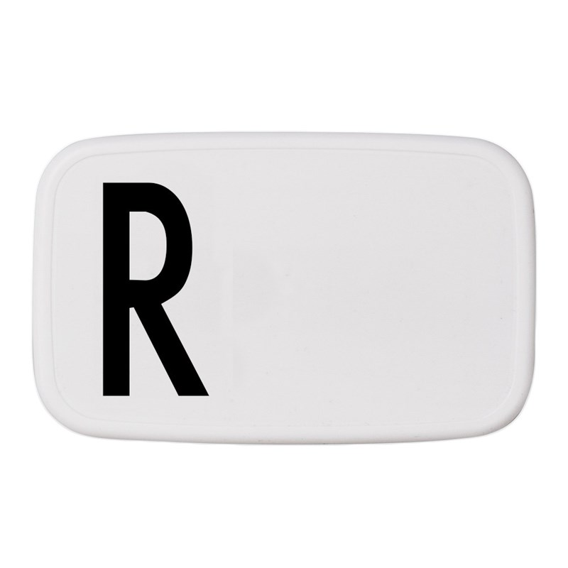 Design Letters Lunchlåda R One Size