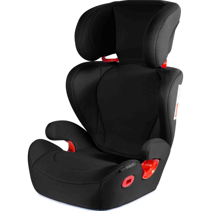 Carena Fejan Carseat Group 2-3 15-36 kg Midnight Black One Size