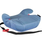 Carena Vitkobb Booster seat with beltclip Blue Mussel