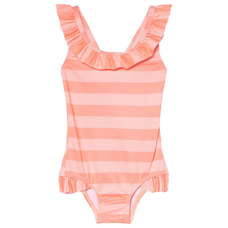 Small Rags Grace Badedragt Shell Pink 74/80 cm