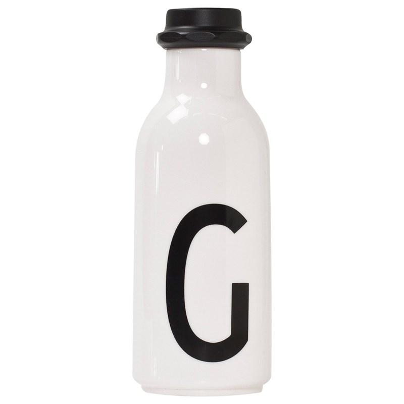 Design Letters Personal Water bottle G One Size