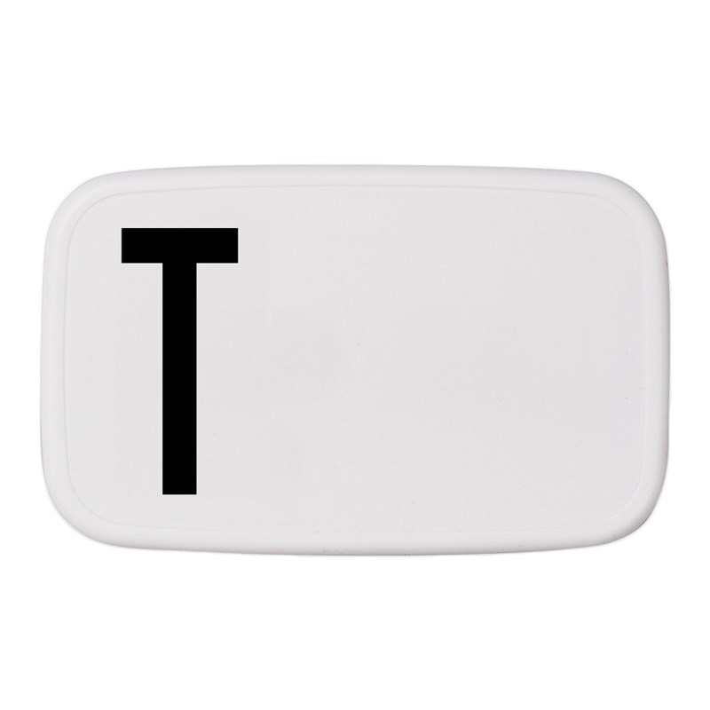 Design Letters Lunchlåda T One Size