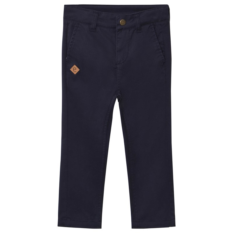 ebbe Kids Frans Chinos Night blue 140 cm