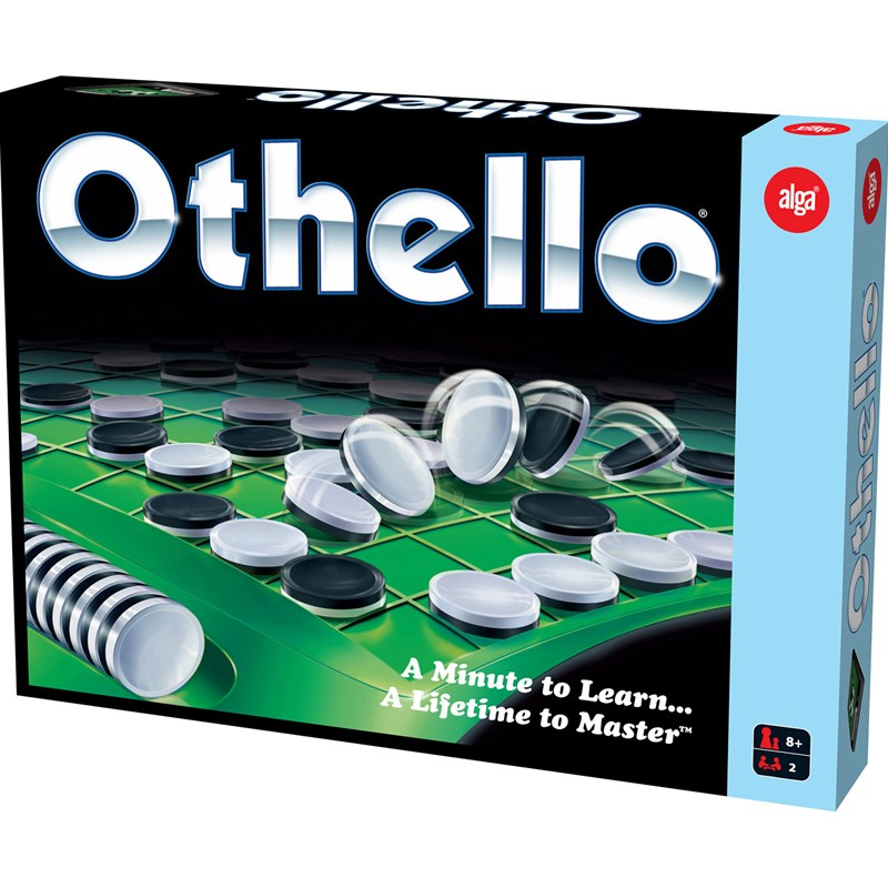 Bilde av Alga Othello Original 8+ Years