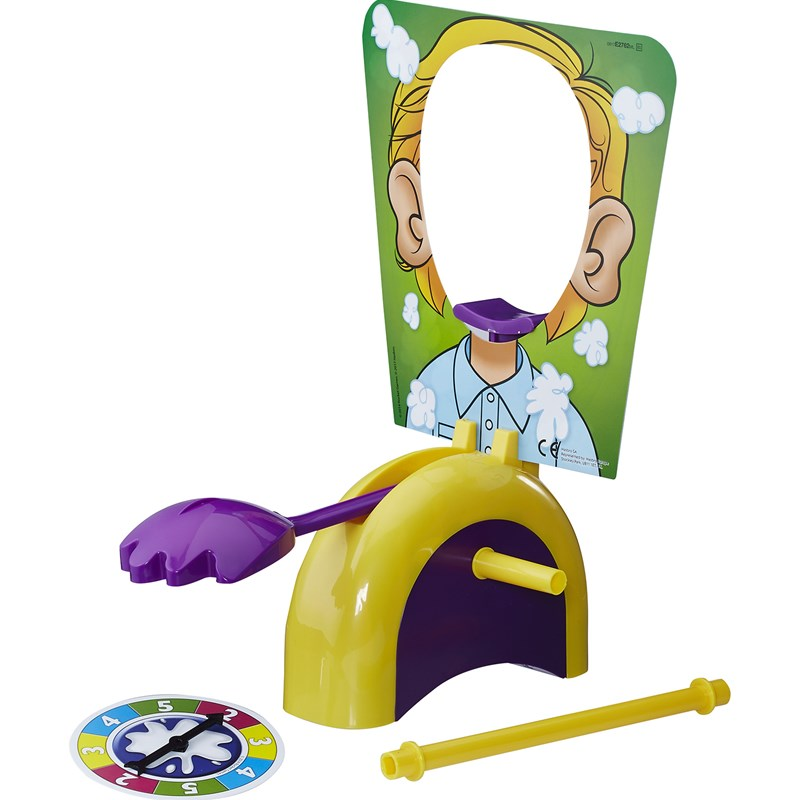 Hasbro Pie Face Chain Reaction 5 – 8 years