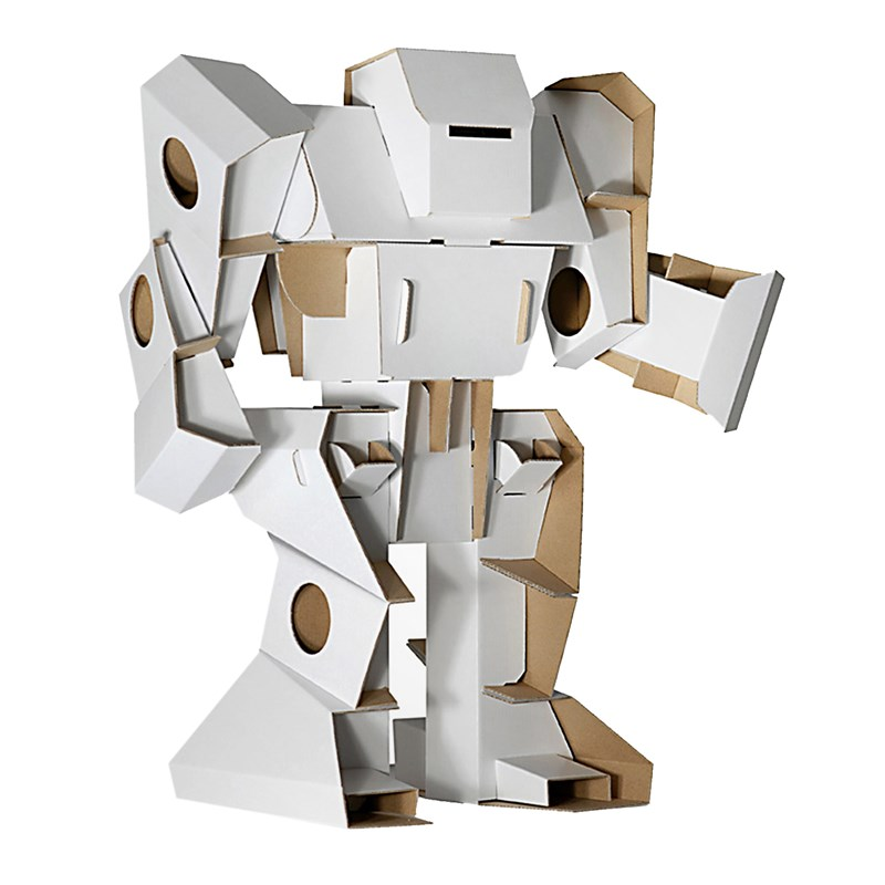 Calafant Robot 52 cm One Size