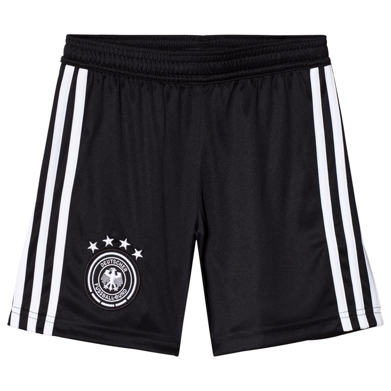 Germany National Football Team Germany 2018 World Cup Home Shorts 11-12 years
