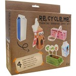 Re-Cycle-Me Milk Carton II