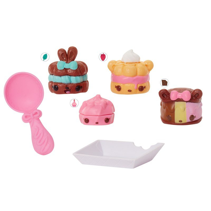 Num Noms Starter Pack Series 4 – Ice Cream Sandwiches 3 – 10 år