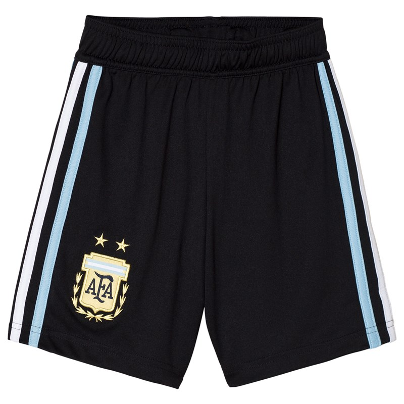 Argentina National Football Team Argentina 2018 World Cup Home Shorts 15-16 years