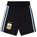 Argentina National Football Team Argentina 2018 World Cup Home Shorts