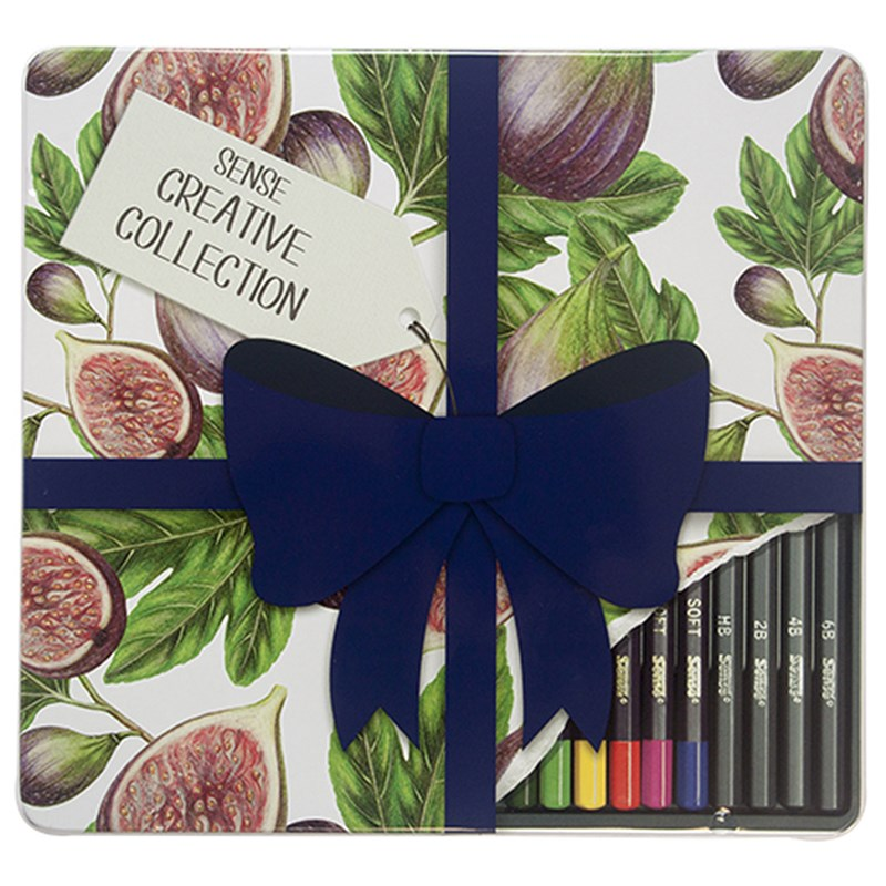 Sense Creative collection 20 pack 15+ years
