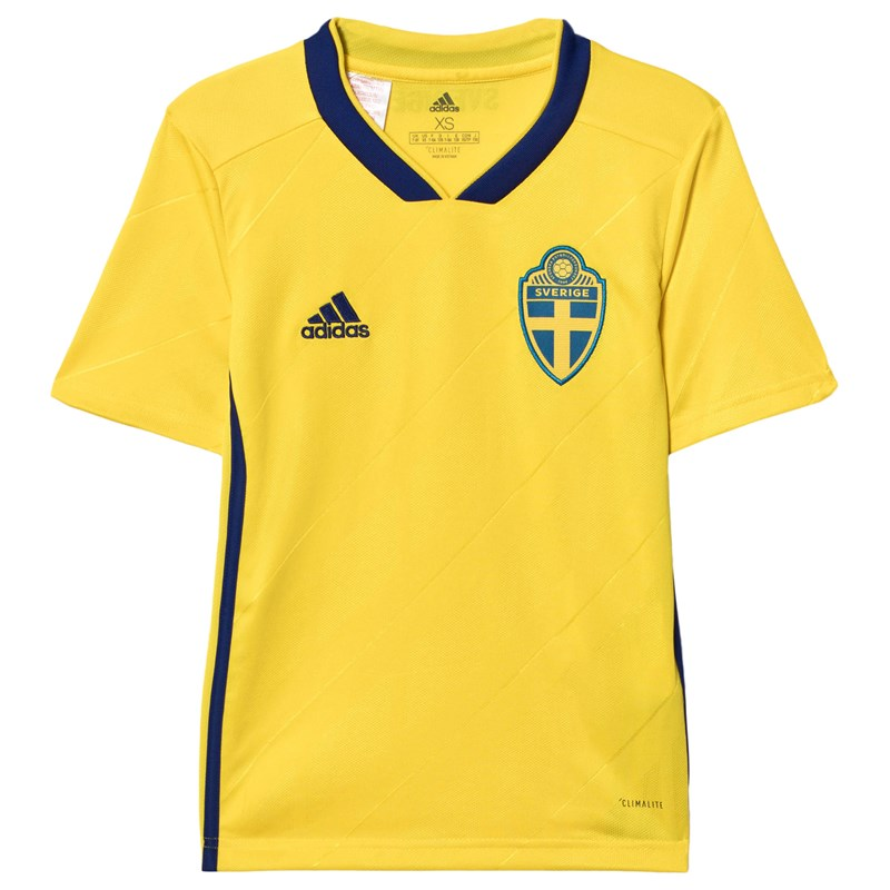 Sweden National Team Sweden 2018 World Cup Home Top 11-12 years