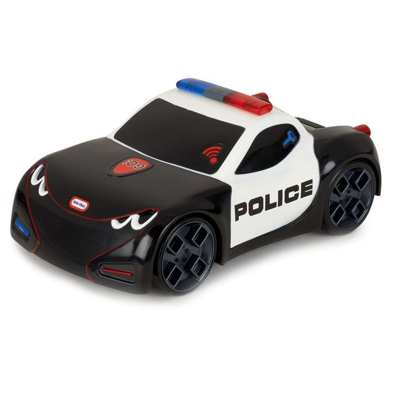 Little Tikes Touch n´ Go Racer – Police Car 24 months – 5 years