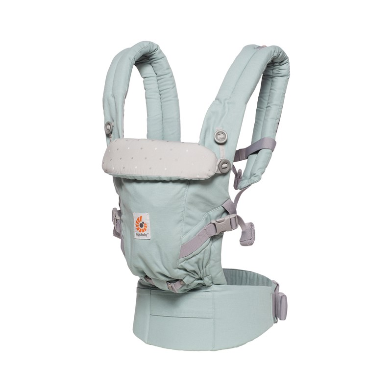 Ergobaby Bärsele Adapt Frost Mint One Size