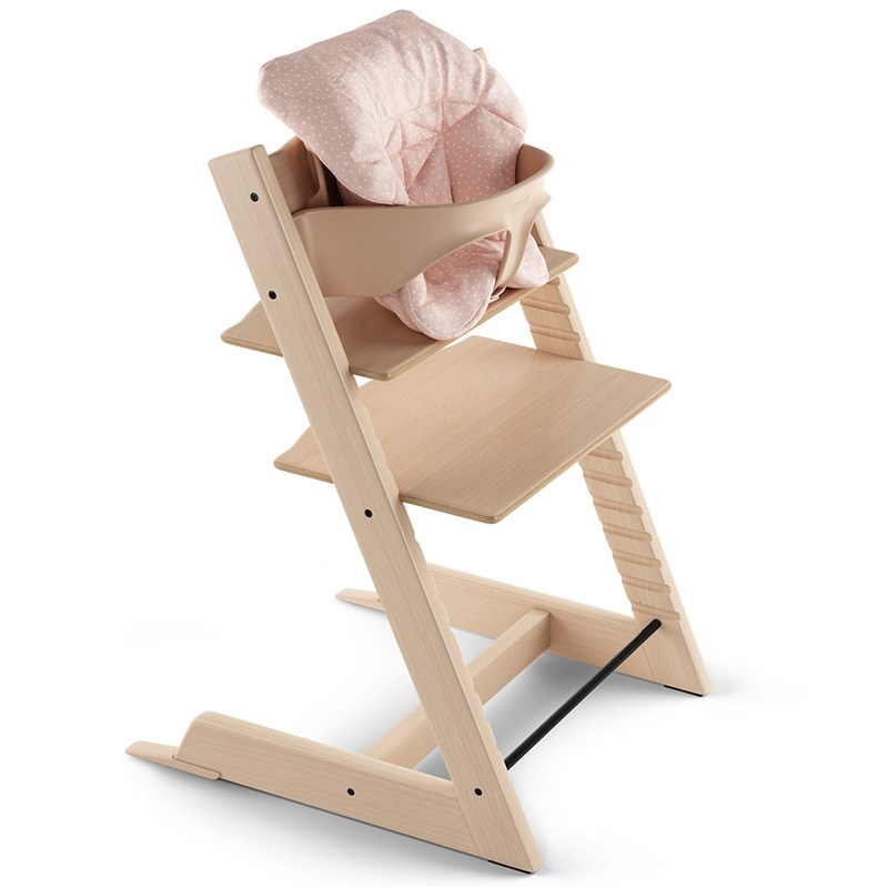Stokke Tripp Trapp® Baby Cushion Pink Bee One Size