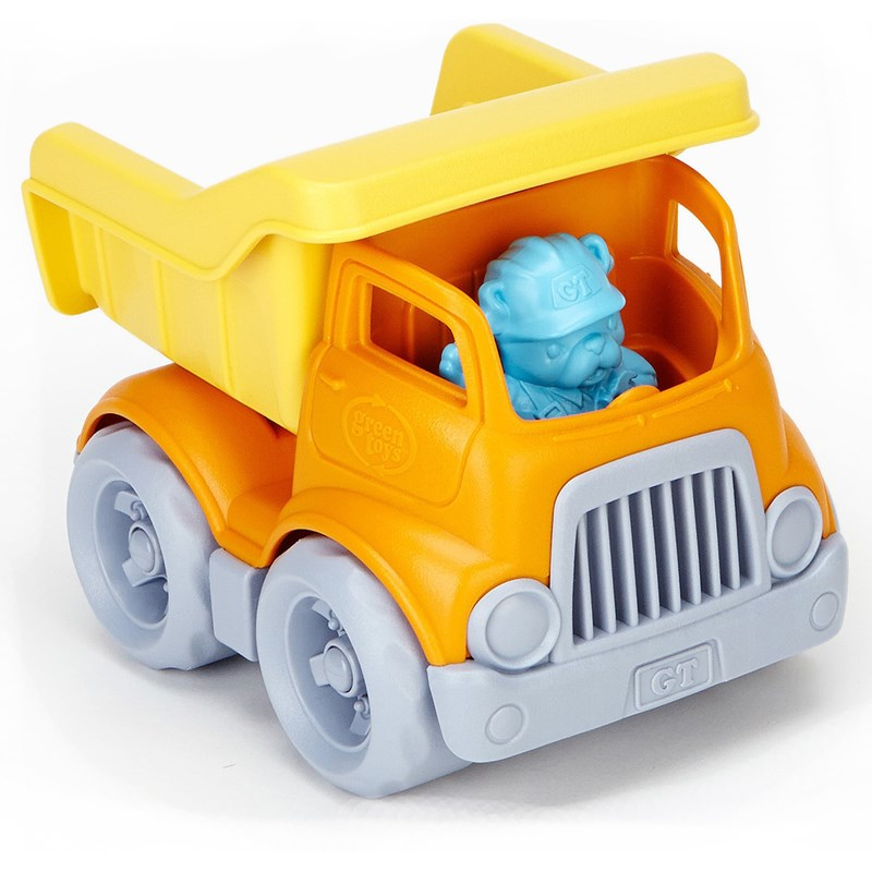 Green Toys Lastbil Dumper 24 months – 6 years