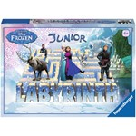 Ravensburger Barnspel, Junior Labyrinth Frozen