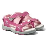 Junior League Sandal, Fuxia