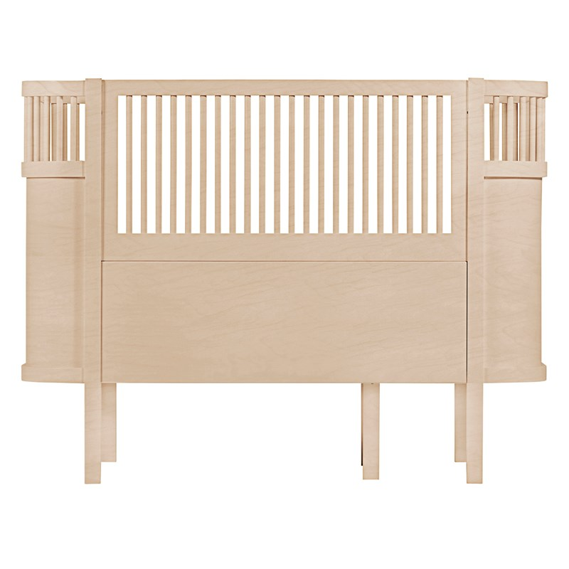 sebra The Sebra bed baby & junior Wooden Edition One Size