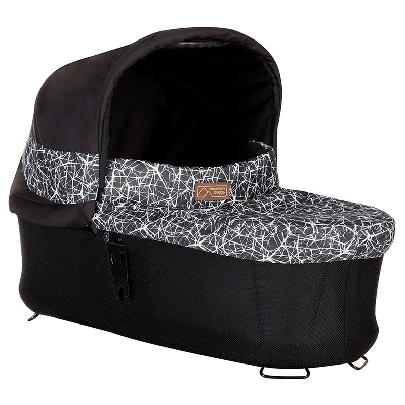 Mountain Buggy MB Carrycot + Terrain One Size