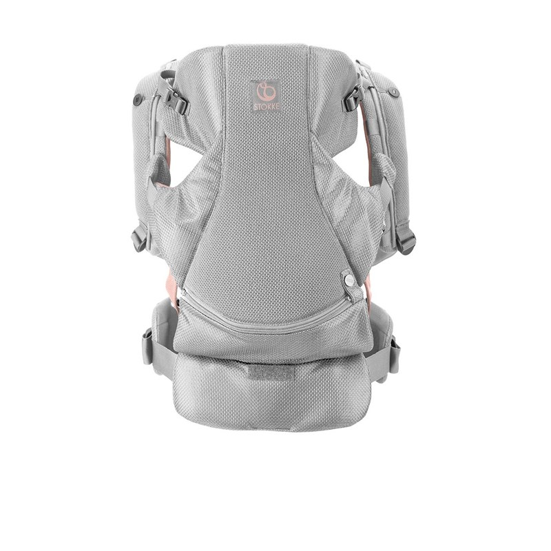 Stokke MyCarrier™ Magsele Pink Mesh One Size