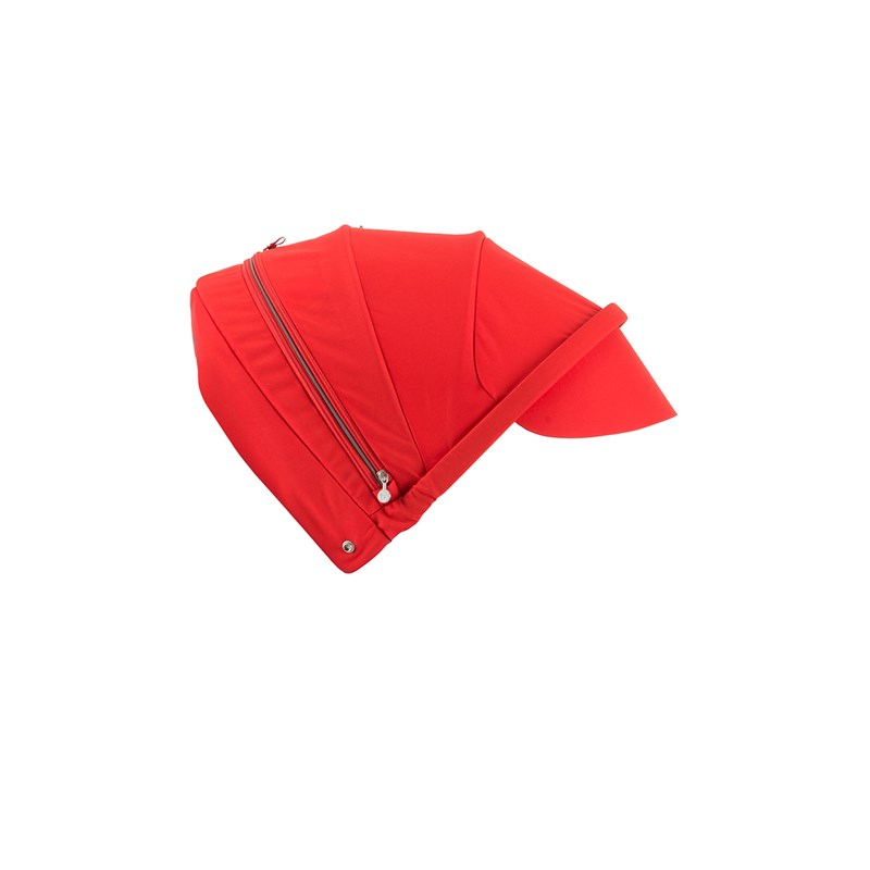 Stokke Scoot Canopy Red One Size