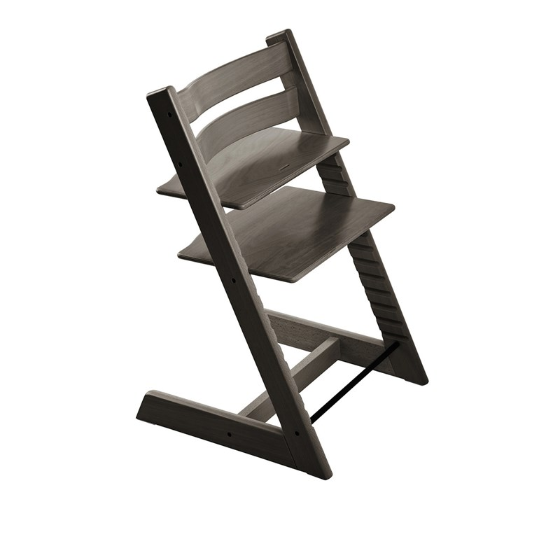 Stokke Tripp Trapp™ Stol Hazy Grey Tripp Trapp Chair Hazy Grey
