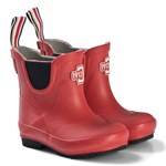 Didriksons Regn Boots, Cullen, Flag Red