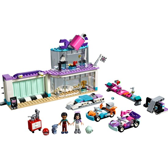 LEGO Friends 41351 LEGO® Friends Creative Tuning Shop