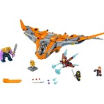 LEGO Super Heroes 76107 LEGO® Marvel Super Heroes Thanos: den yttersta striden