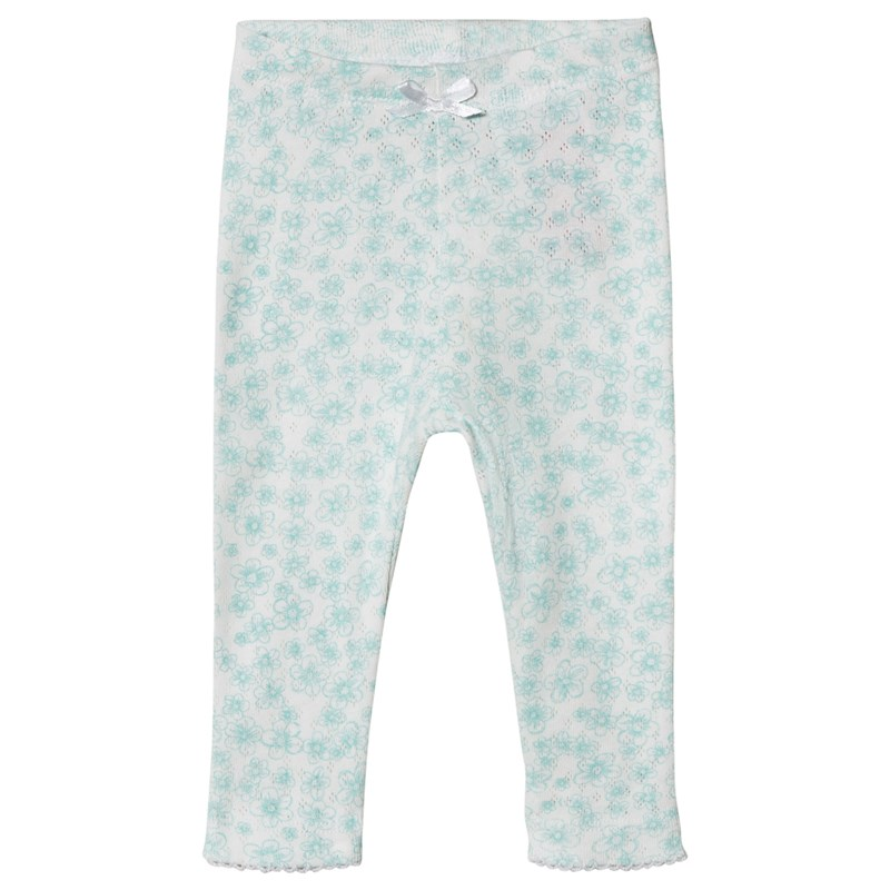 Name It Denise Leggings Aqua Haze 62 cm