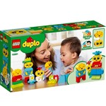 LEGO DUPLO 10861 LEGO® DUPLO® My First Emotions