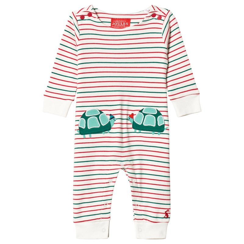 Joules Baby Fife One Piece 0-3 months