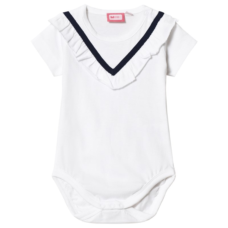 Max Collection Baby body Vit 68 cm