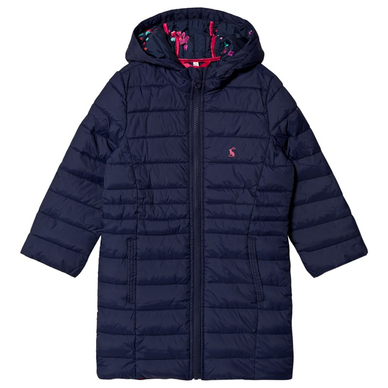 Joules Kinnaird Jacka French Navy 11-12 years