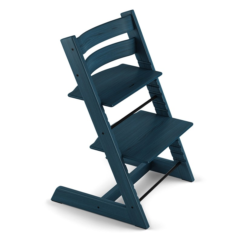 Stokke Tripp Trapp™ Stol Midnight Blue One Size