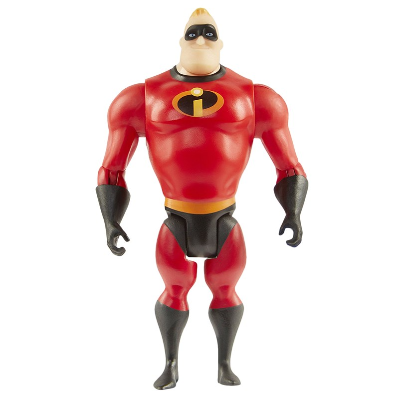 Disney The Incredibles II – Actionfigur Mr. Incredible 30 cm 4 – 7 years
