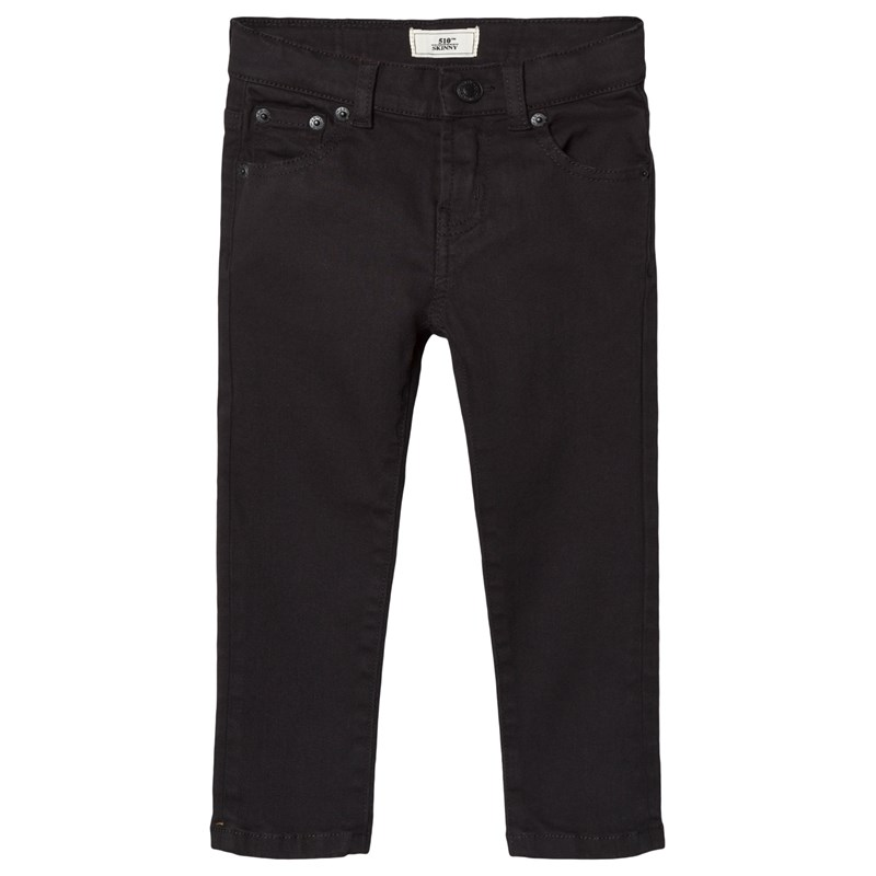 Levis Kids 510 Byxa Svart 2 years