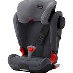 Britax KIDFIX II XP SICT BLACK SERIES Storm Grey