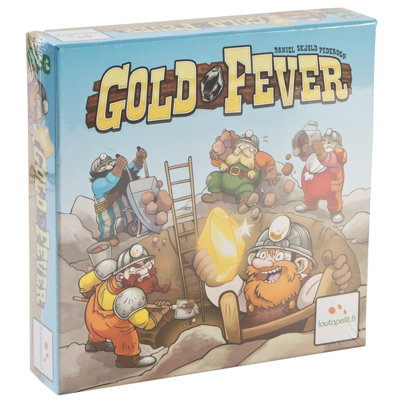 PlayGold Fever