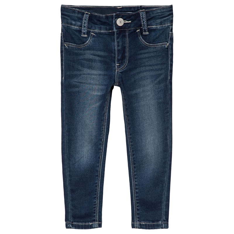 Levis Kids 710 Jog Jeans Mid Wash 2 years