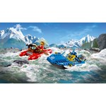 LEGO City 60176 LEGO® City Wild River Escape