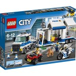 LEGO City 60139 LEGO® City Mobil kommandocentral