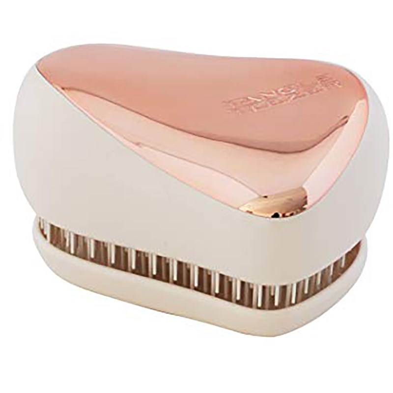Tangle Teezer Tangle Teezer Compact Styler Rose Gold/Ivory One Size