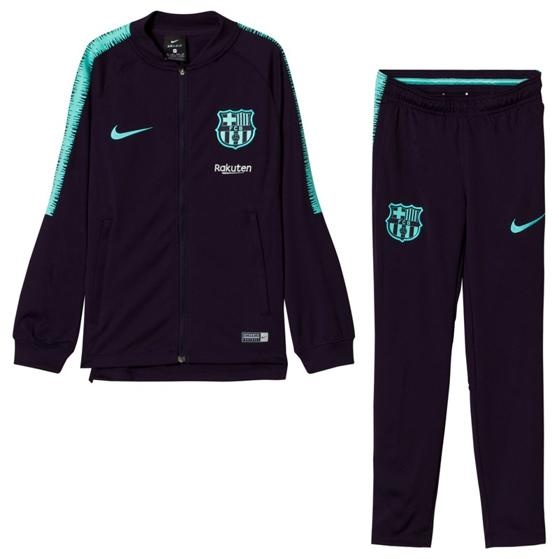 Barcelona FC Dry FC Barcelona Squad Tracksuit M (10-12 years)
